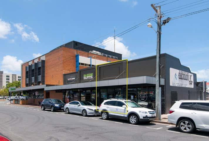 47 Gordon Street, Shop 5, 47  Gordon Street Mackay QLD 4740 - Image 1