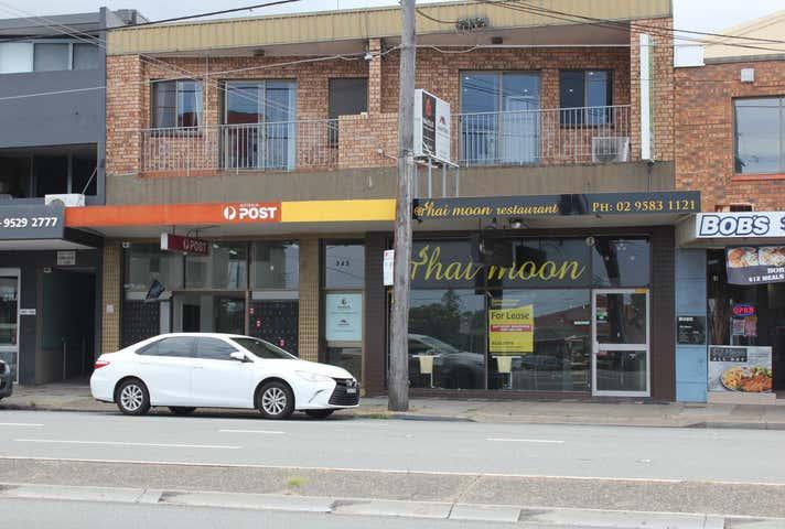 343 Rocky Point Road Sans Souci NSW 2219 - Image 1