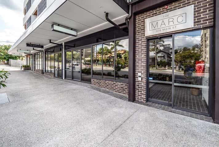 The Marc, 616 Main Street, Kangaroo Point, Qld 4169