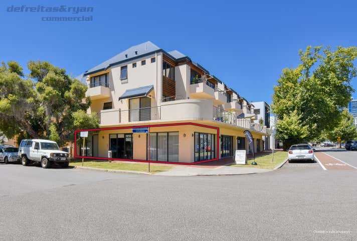 5/216 Stirling Street Perth WA 6000 - Image 1