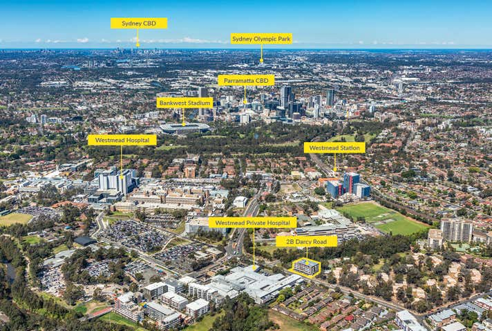 2B Darcy Road Westmead NSW 2145 - Image 1