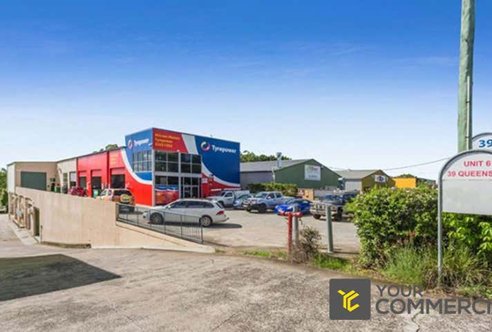6/39 Queens Road Everton Hills QLD 4053 - Image 1