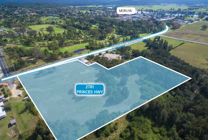 2781 Princes Highway Moruya NSW 2537 - Image 1