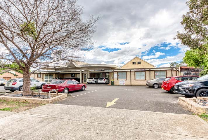 Suite 2, 12-14 Warby Street Campbelltown NSW 2560 - Image 1
