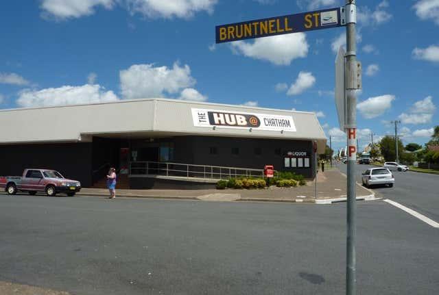 Hub@Chatham, Shop 4, 22-24 Bruntnell Street Taree NSW 2430 - Image 1