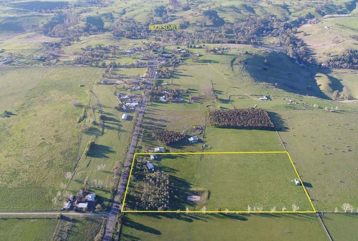2585 Kyneton-Redesdale Road Redesdale VIC 3444 - Image 1