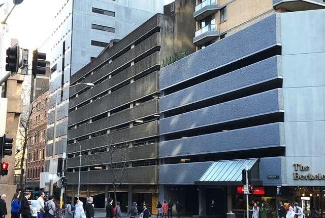 40/251 Clarence Street, Sydney, NSW 2000