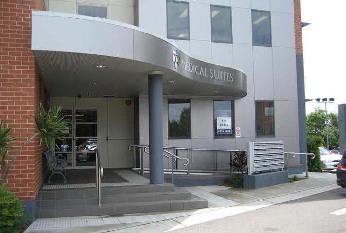 Suite G3, Ground Floor, 26 Lookout Road New Lambton Heights NSW 2305 - Image 1