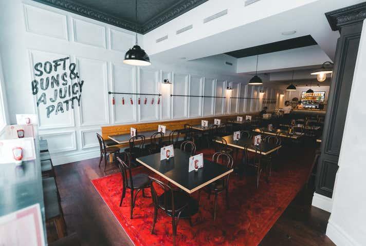 Big Bopper Burgers, 26 Queen Street, Perth, WA 6000