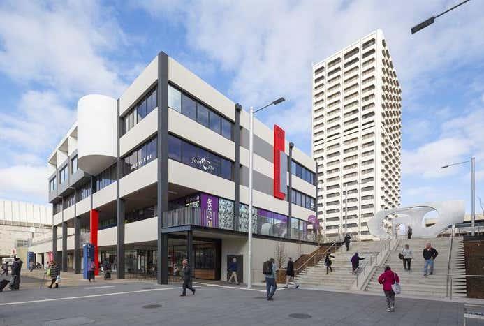 Woden Centre, 20 Bradley Street Phillip ACT 2606 - Image 1