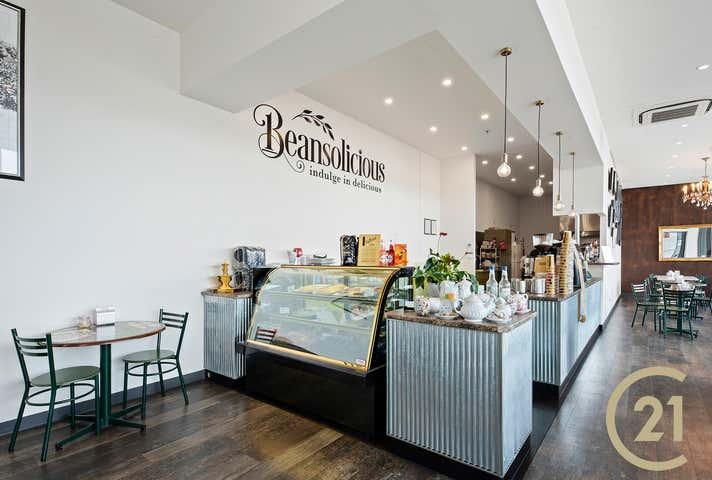 Beansolicious Café, shop 16 Barossa Co-Op Mall Nuriootpa SA 5355 - Image 1