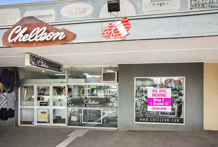 128B High Street Woodend VIC 3442 - Image 1