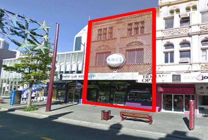 Sold commercial properties in perth wa 6000 pg 13 for 100 st georges terrace perth wa 6000