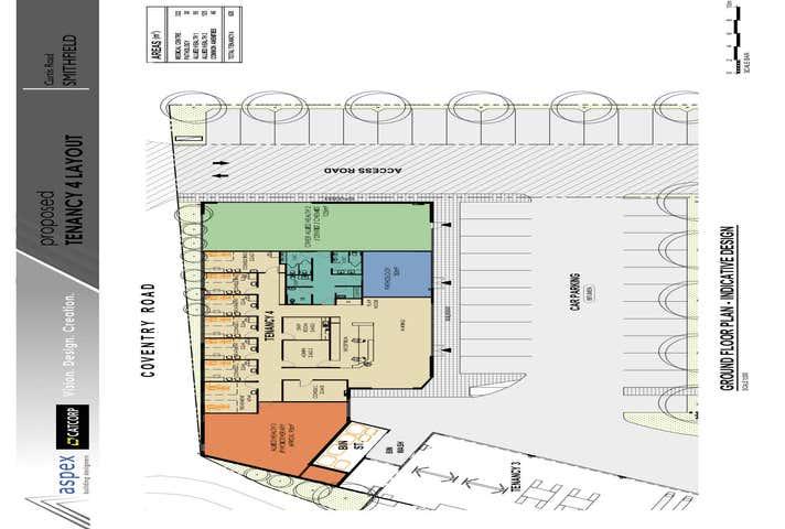 Tenancy 4, 231 Curtis Rd Smithfield Plains SA 5114 - Image 1