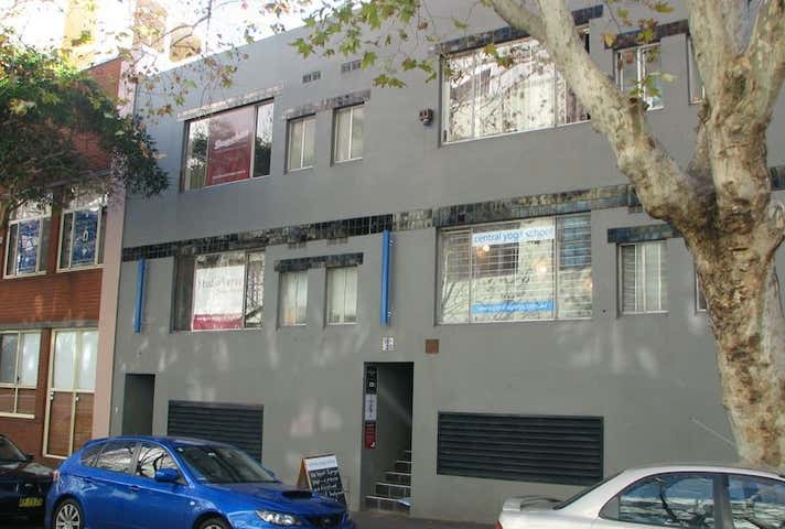 Level S 4 16-22 Cooper Street Surry Hills NSW 2010 - Image 1