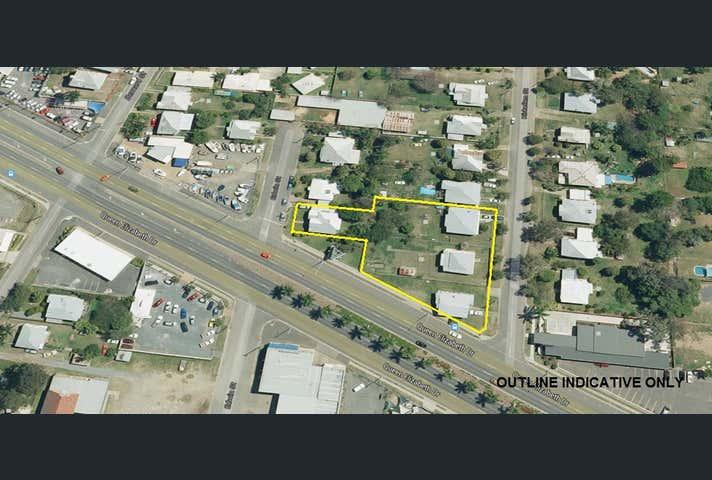 28, 30 & 32 Kirkellen Street & 29 Edwin Street Berserker QLD 4701 - Image 1