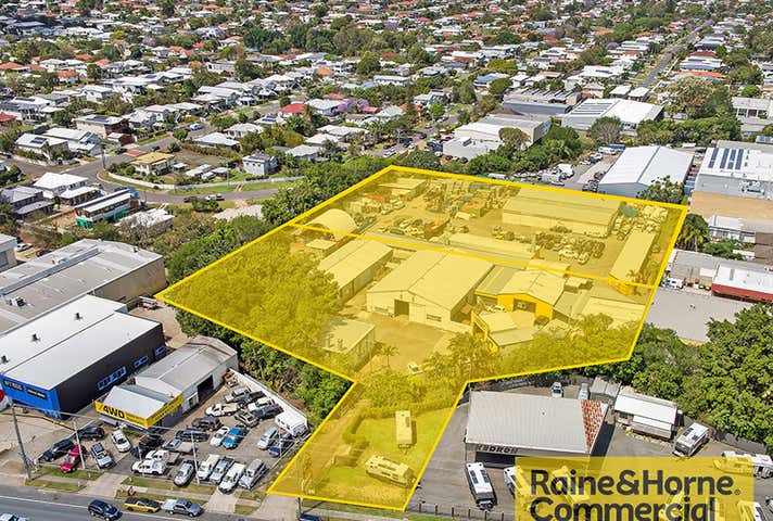 531 Gympie Road & 21 Kate Street Kedron QLD 4031 - Image 1
