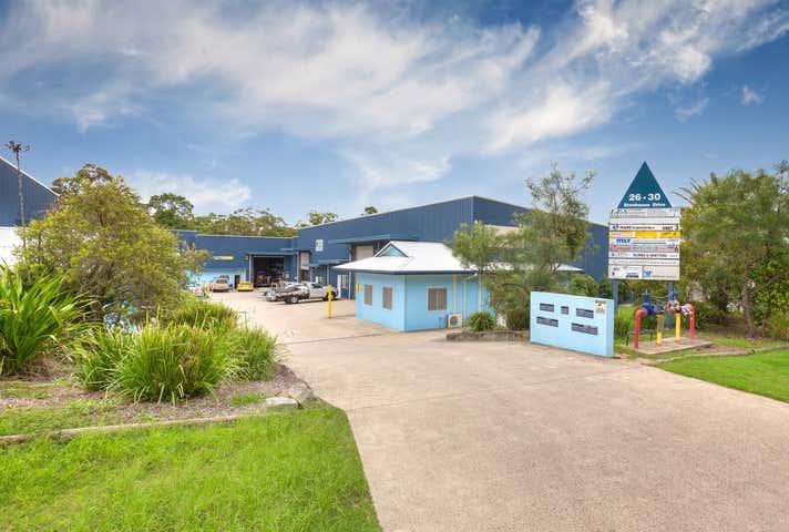 Unit 2, 26-30 Stenhouse Drive Cameron Park NSW 2285 - Image 1