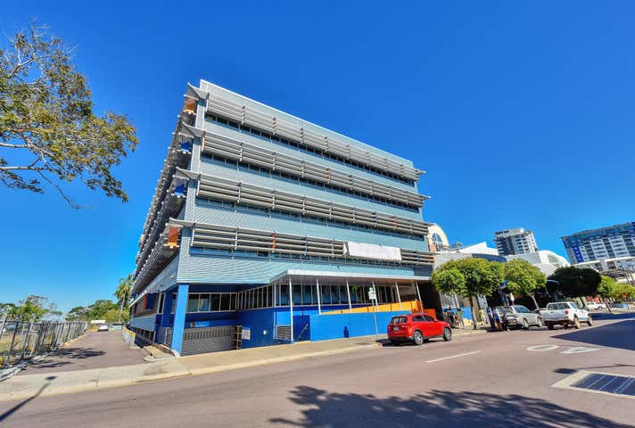 Health House , 87 Mitchell Street Darwin City NT 0800 - Image 1