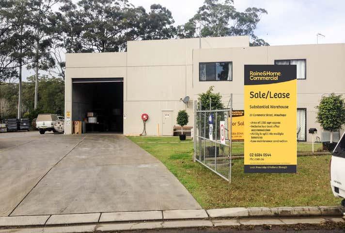 29 Commerce Street, Wauchope Via, Port Macquarie, NSW 2444