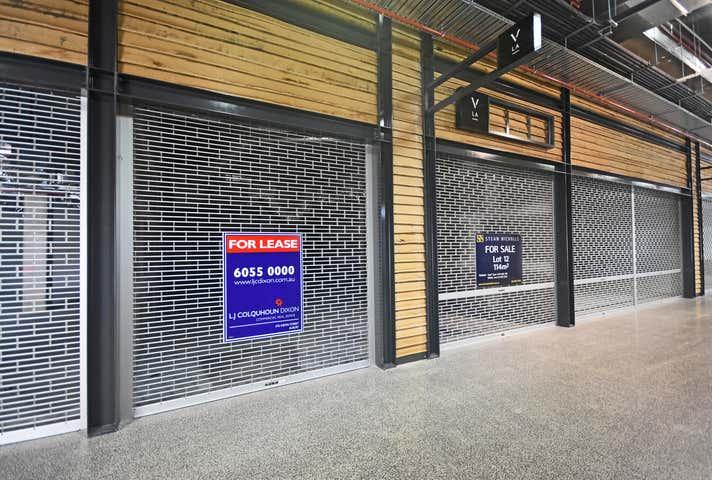 12/1 Volt Lane, Albury, NSW 2640