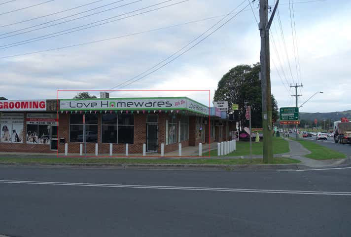 Shop 2, 243 Princes Highway Albion Park NSW 2527 - Image 1