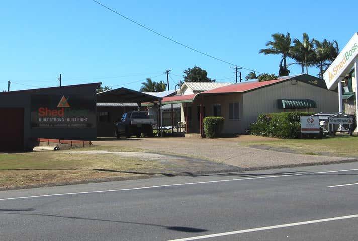 21 Palmerston Drive, Goondi Hill, Qld 4860