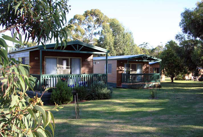 Casuarina Cabins, 99 North Nelson Road, Nelson, Vic 3292