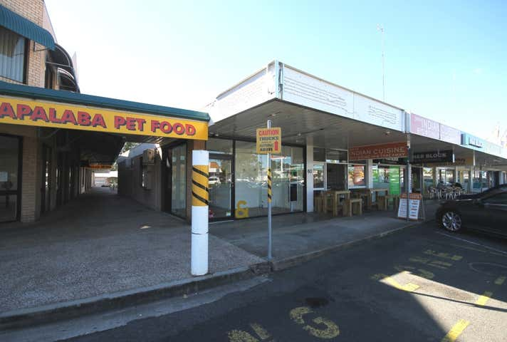 G, 60 Old Cleveland Road, Capalaba, Qld 4157
