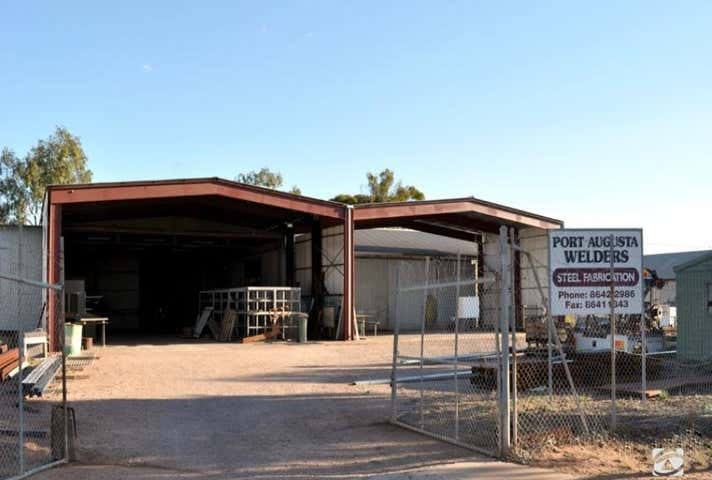 Port Augusta Welders, 5 Brooks Street Port Augusta SA 5700 - Image 1