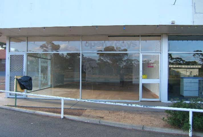 Shop 1/18-22 Salmon Gum Road Kambalda West WA 6442 - Image 1