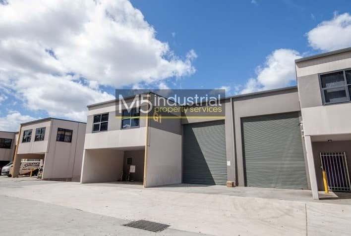 G1/5-7 Hepher Road Campbelltown NSW 2560 - Image 1