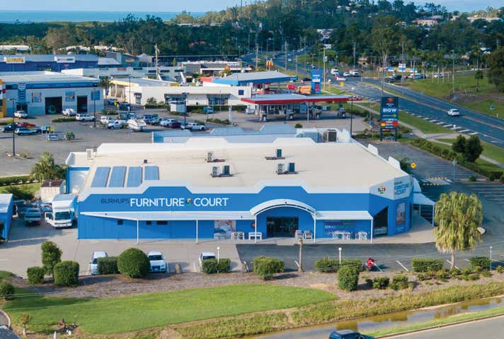 Burnups Furniture Court, 6 Galbraith Park Drive Airlie Beach QLD 4802 - Image 1