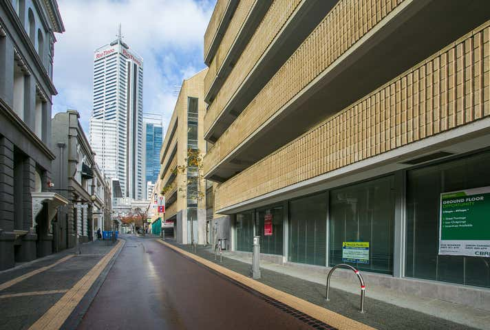 Commercial real estate for lease in perth wa 6000 pg 15 for 125 st georges terrace perth wa