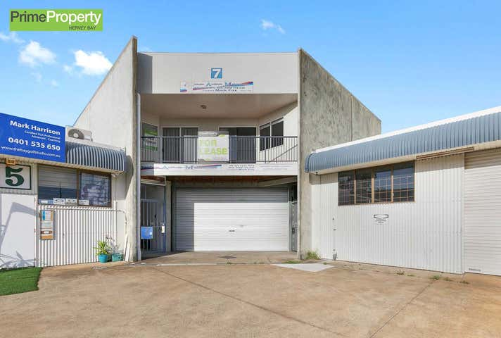 5/64 Boat Harbour Drive Pialba QLD 4655 - Image 1
