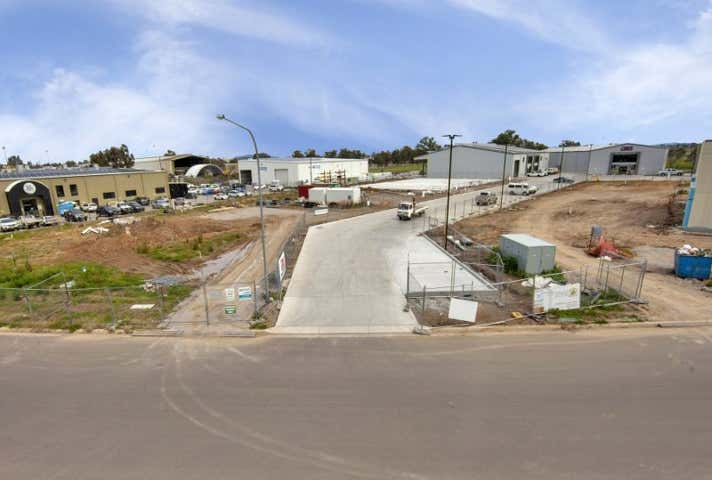 Lot 8, 11 Wirraway Street - Tamworth Business & Lifestyle Park Tamworth NSW 2340 - Image 1