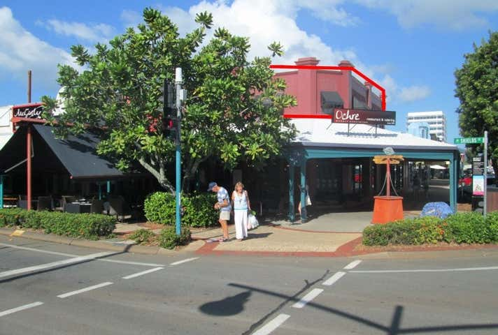 Level 1, 43 Shields Street Cairns City QLD 4870 - Image 1