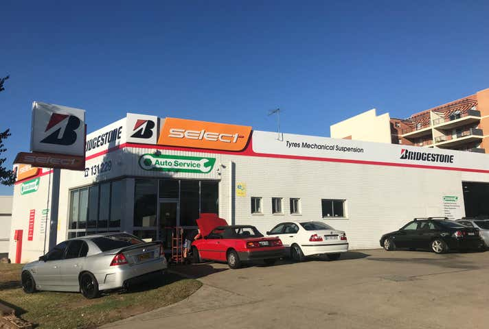 62-68 Queen St, Campbelltown, NSW 2560