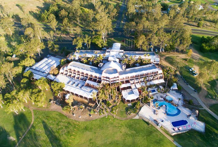 1 Routley Dr  (Ramada Resort Kooralbyn Valley) Kooralbyn QLD 4285 - Image 1