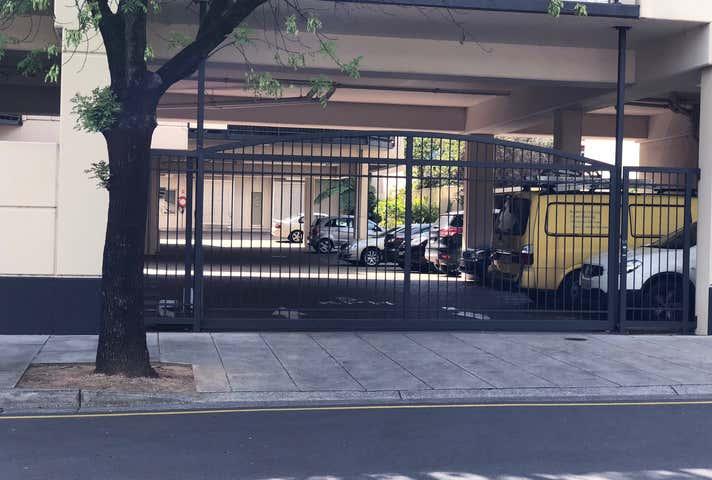 Car Park, 422 Pultney Street, Adelaide, SA 5000