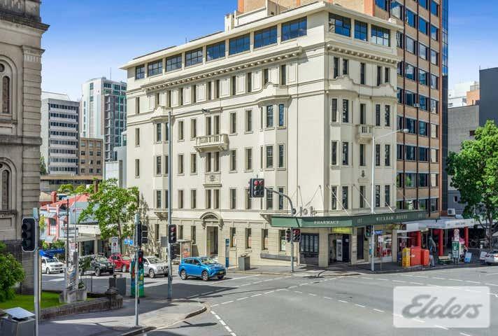WICKHAM HOUSE, 155 Wickham Terrace Spring Hill QLD 4000 - Image 1