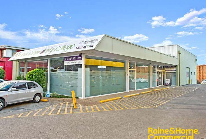 (S) Lot 1, 77 Hastings River Drive Port Macquarie NSW 2444 - Image 1
