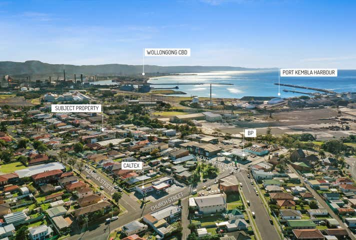 5/80-82 Wentworth Street Port Kembla NSW 2505 - Image 1