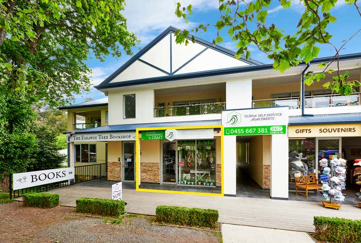 Shop 3/540 Mt Dandenong Tourist Road Olinda VIC 3788 - Image 1