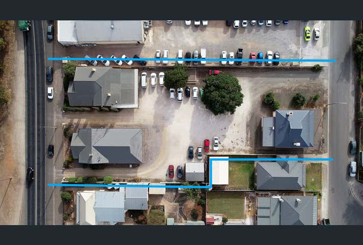 23 & 25 Railway Terrace and 22 Staehr Street Nuriootpa SA 5355 - Image 1