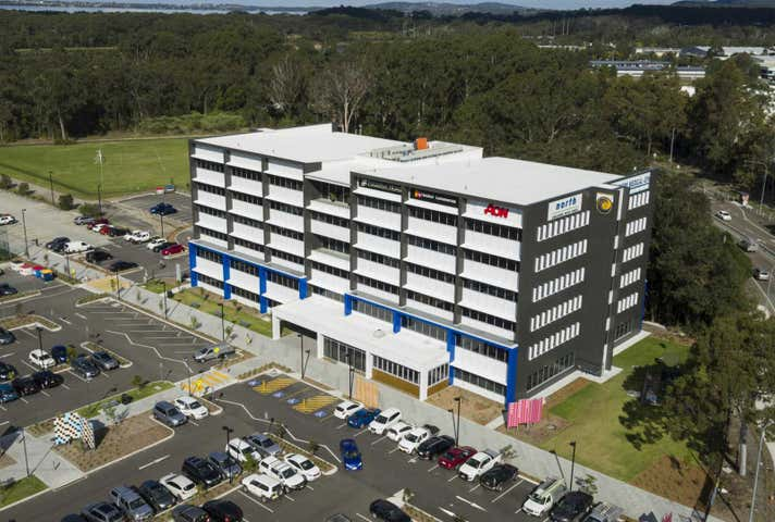 Suite 105-108, 1 Bryant Drive Tuggerah NSW 2259 - Image 1