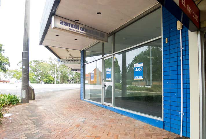 12 Castle Hill Road West Pennant Hills NSW 2125 - Image 1