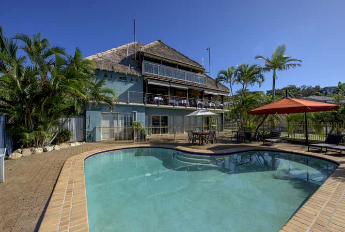 Point Lookout QLD 4183 - Image 1