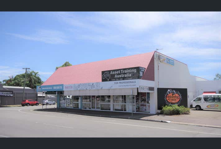 2/ 268 Charters Towers Road Hermit Park QLD 4812 - Image 1