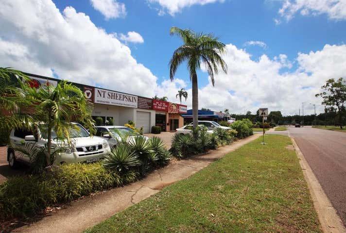 Unit 4, 8 Totem Road, Coconut Grove, NT 0810